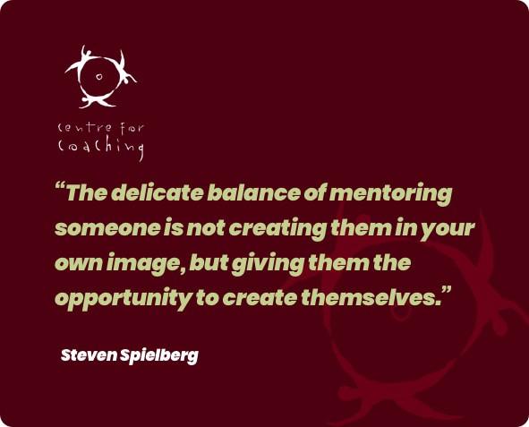 Mentor – Amplifying Talent