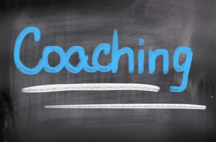 Coaching Out Your Best!