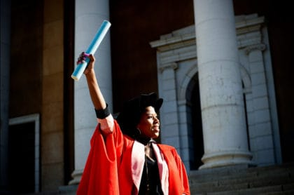 UCT Ranks Top in Africa
